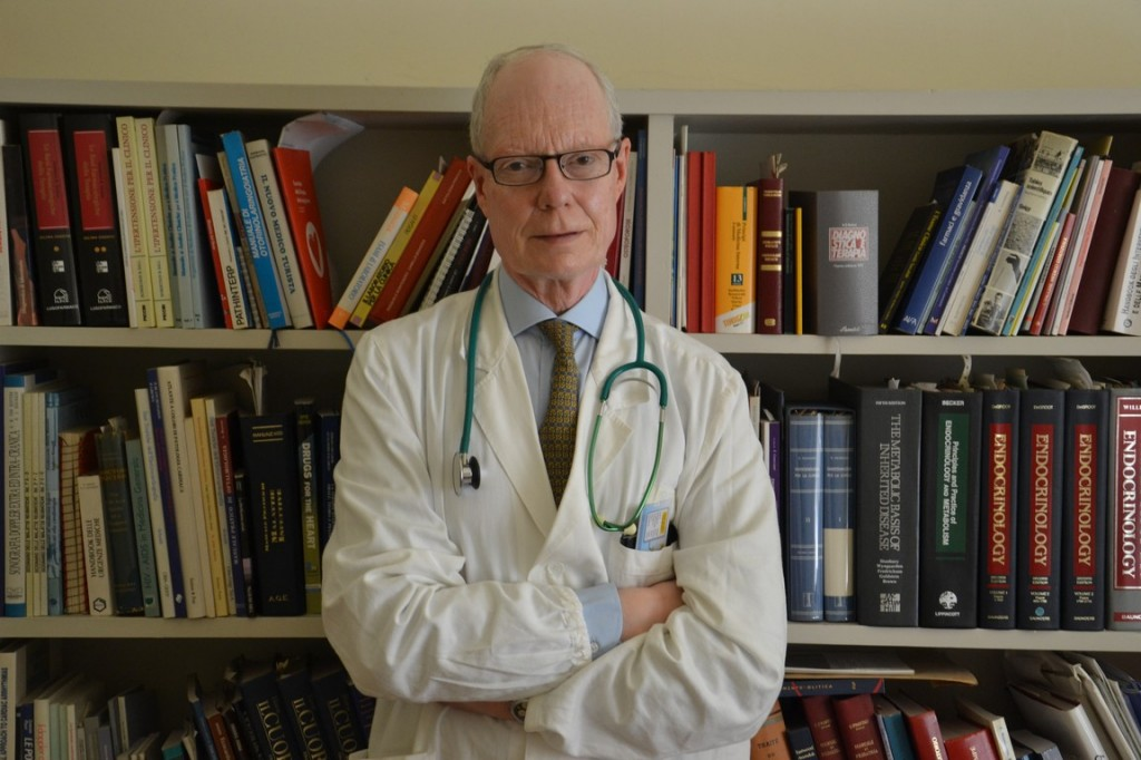 Doctor Antonio Weber | Medical services and family medicine in Florence